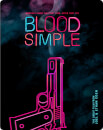 Blood Simple - Zavvi Exclusive Limited Edition Steelbook