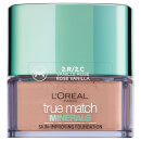 L'Oréal Paris True Match Minerals Foundation 10 g (verschiedene Farbtöne)