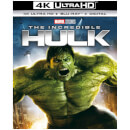 The Incredible Hulk (2008) 4K Blu-ray
