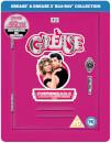Grease 40.º Aniversario (Grease + Grease 2) - Steelbook Edición Limitada Exclusivo de Zavvi