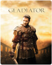 Gladiator - Zavvi Exclusive 4K Ultra HD Steelbook (Includes Blu-ray & UV)