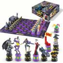 DC Comics Batman Chess Set