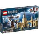 LEGO Harry Potter: Hogwarts Whomping Willow Set (75953)