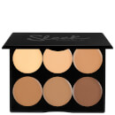 Sleek MakeUP Cream Contour Kit - Medium 12g