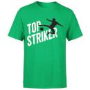 Camiseta Top Striker - Hombre - Verde