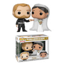 Royal Family Meghan Markle and Prince Harry 2-Pack Pop! Vinyl