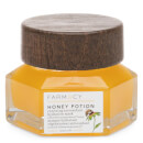 FARMACY Honey Potion Renewing Antioxidant Hydration Mask