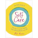 Selfcare Book