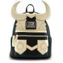 Loungefly Marvel Loki Mini Backpack