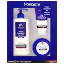 Neutrogena Norweigan Formula Deep Moisture Gift Set