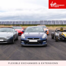 Five Supercar Driving Experience