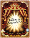The Greatest Showman Zavvi Exclusive Limited Edition Steelbook