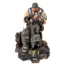 Gears Of War 3 Collector's Edition Statue - Marcus Fenix