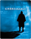 Unbreakable - Zavvi Exclusive Steelbook