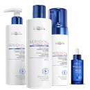 L'Oréal Professionnel Serioxyl Denser Hair Treatment and Kit 2 Duo