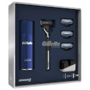 Limited Edition Gillette Mach3 Razor Gift Set