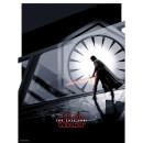 Star Wars: Episode VIII - The Last Jedi Print