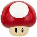 Nintendo Mushroom Cookie Jar