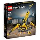 LEGO Spider Crane
