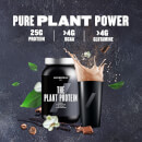 THE Plant Protein (Sample) - 1servings - Mocha