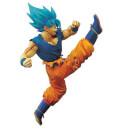 Banpresto Dragon Ball Super SS God Super Saiyan Goku Z-Battle Statue