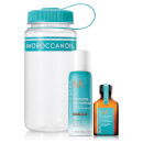 Moroccanoil Refresh Essentials - Dark Tones (Worth £20.90)