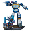 Transformers Soundwave Statue - PCS Collectibles