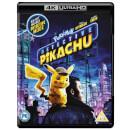 Detective Pikachu (4K Blu-ray)