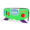 Loungefly Disney Pixar Toy Story Buzz Lightyear Zip Around Wallet