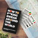 Swear Around The World Game