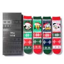 Stance Disney Claus Box Set Socks