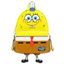 Loungefly Spongebob Squarepants 20th Anniversary Mini Backpack