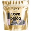 NYX Nourishing Lip Set