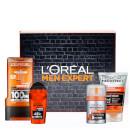 L'Oréal Paris Men Expert Recharging Moisturiser Kit