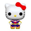 Sanrio/My Hero Academia Hello Kitty All-Might Pop! Vinyl Figure