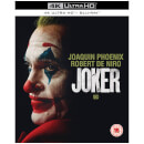 The Joker (2019) 4K Blu-Ray