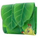 A Bug's Life Leaf Flap Wallet - Loungefly