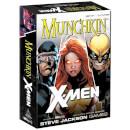X-Men Card Game
