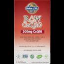 Raw 純天然輔酵素Co-Q10-60粒膠囊