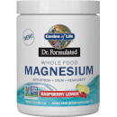 Whole Food Magnesium - Raspberry Lemon - 198.4g