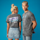 Acid Wash Sonic T-Shirt