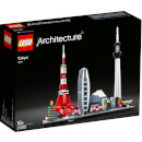 The best LEGO sets for a travel lovers