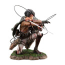 Attack On Titan — Levi Statue (Kotobukiya)
