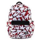 Loungefly Disney Mickey Hands Nylon Backpack