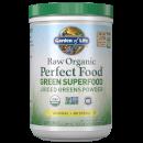 RAW Biologische Perfecte Voeding Groen Superfood - origineel - 414 g