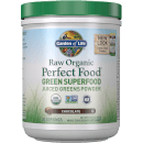 Raw Organic Perfect Food Green Superfood - Chocolate - 285g