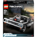 Fast & Furious Dodge Charger Set