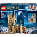 LEGO Harry Potter: Hogwarts Astronomy Tower Play Set (75969)