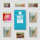 Vegan Birthday Party Bag