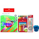 Faber-Castell Kids Activity Pack